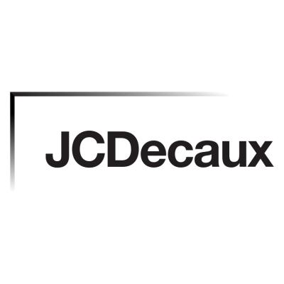 JC Decaux partenaire du festival de geopolitique
