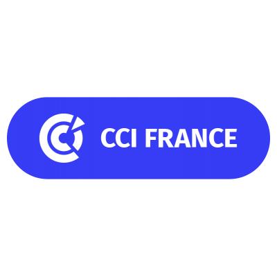 CCI FRANCE partenaire premium
