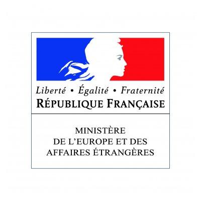 Ministère des affaires étrangères partenaire du festival de géopolitique