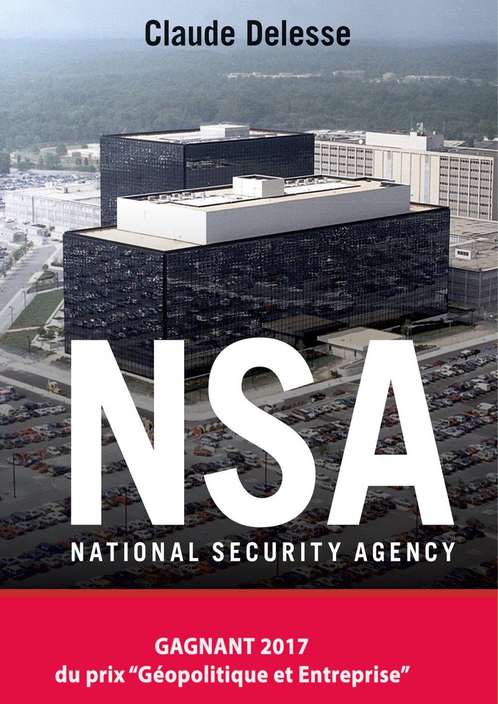 CLAUDE DELESSE, LA NSA