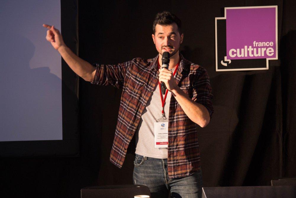 Mister géopolitix_festival de géopolitique grenoble 2019_conférence
