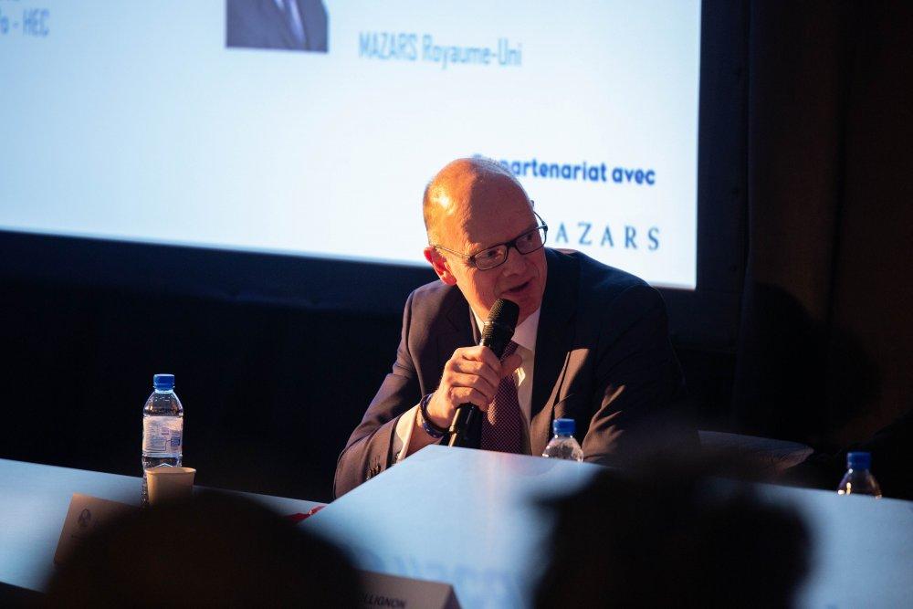 Marty Olivier_conférence fiscalité_Festival de géopolitique grenoble 2019