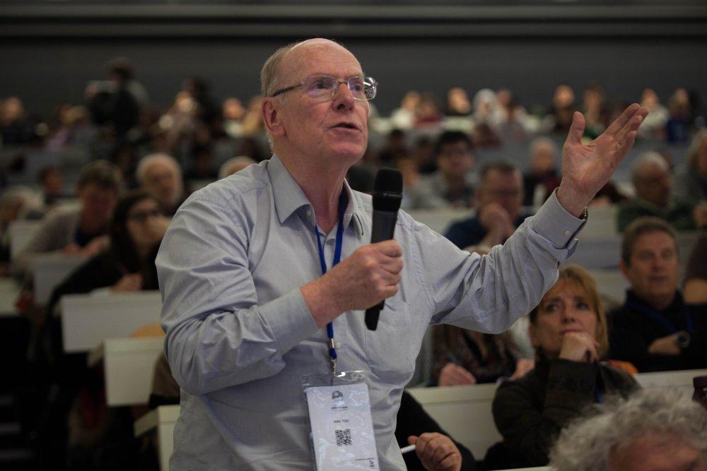 Public Festival de géopolitique grenoble 2019_question débat visiteur
