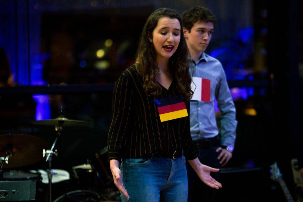 Théâtre Union Européenne_Festival de géopolitique grenoble 2019