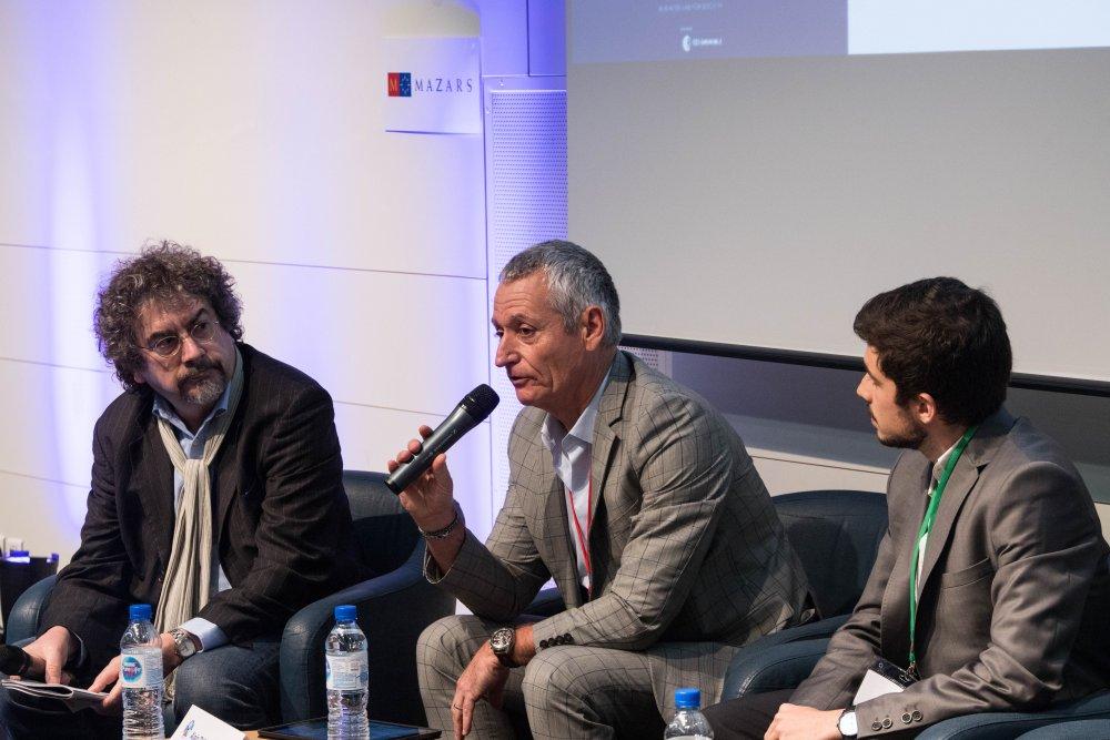 Dumort Alain_Festival de géopolitique grenoble 2019