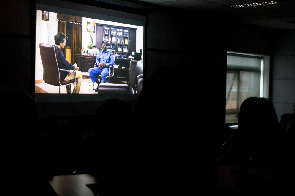 Projection film_Lycée_Festival de géopolitique grenoble 2019