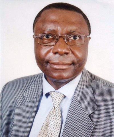 Emmanuel KAMDEM