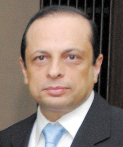 Hicham MOURAD