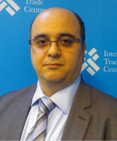 Mounir ROCHDI