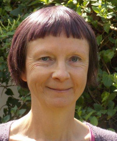 Agnès STIENNE