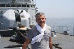 Emmanuel Razavi GlobalGeoNews